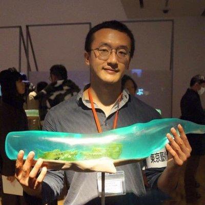 【木作欣赏】在鲸鱼肚子里的奇幻世界-手工记木