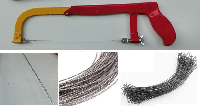 手工记木-新手入门工具选择和介绍