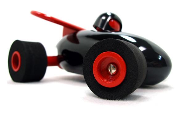 【木作欣赏】北欧风格的纯木玩具-手工记木